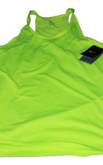 Franelilla Dri-fit Nike Original Xl Womens Hombre O Mujer