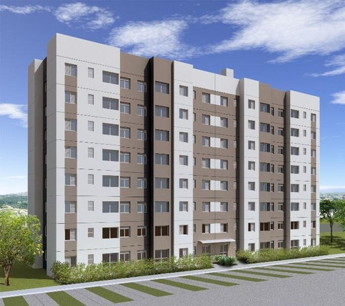 Apartamento - Ap0026 - 2853728