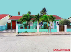 Casa A La Venta En Aruba. Noord. Montaña. 18-20