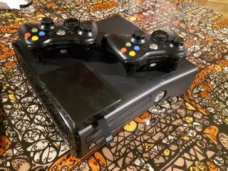 Xbox 360 Rgh - Kinect+disco Interno 500gb+disco Externo500gb