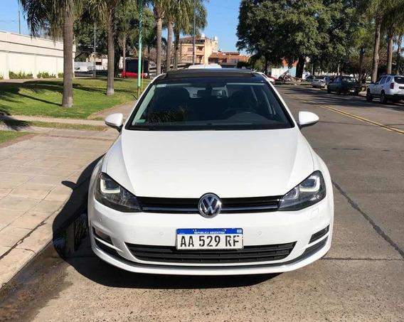 Volkswagen Golf 1.4 Highline Tsi Dsg