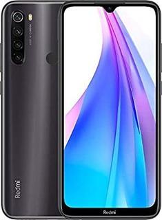 Smatphone Xiaomi Redmi Note 8 T 128gb Preto