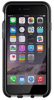 Tech21 Evo Check Para iPhone 66s Smokeyblack
