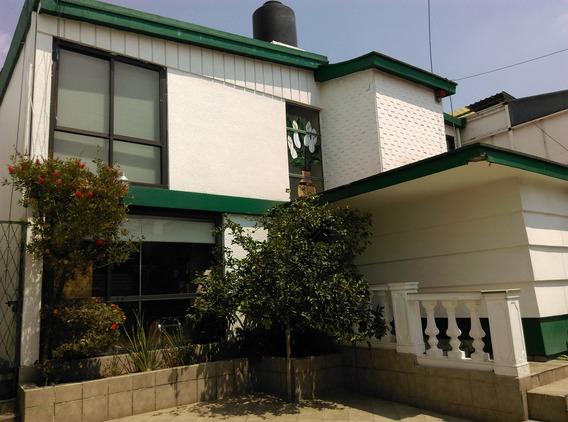 Comoda Y Funcional Casa En Ciudad Satelite