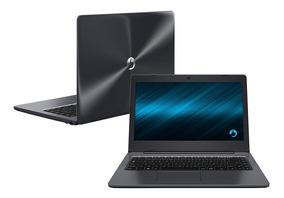 Notebook Positivo Stilo Xci 7660, Core I3, 4gb, 1tb, Tela 14