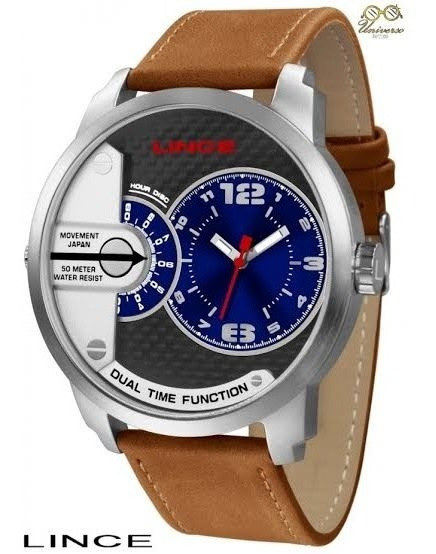Relógio Lince Masculino Mrph049s