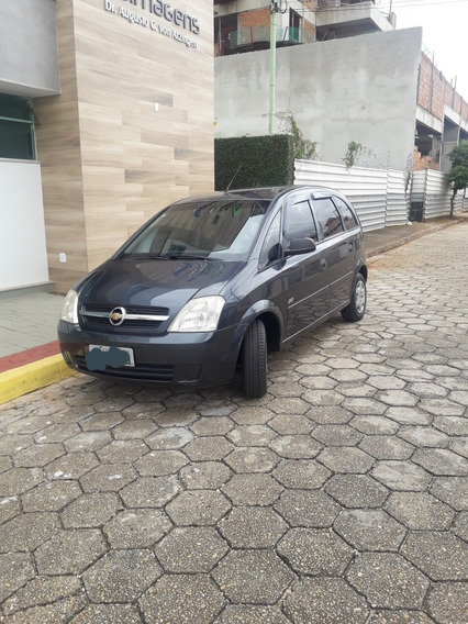 Chevrolet Meriva 1.8 Joy Flex Power 5p 2008 - Imperdível!