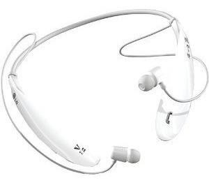 Lg Electronics Tono Ultra (hbs-800) Auricular Estéreo Blueto