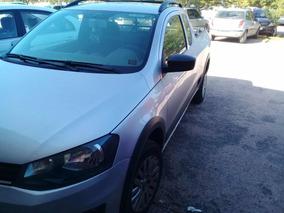 Volkswagen Saveiro G6 Cabina Extendida 1.6 Gp 2015