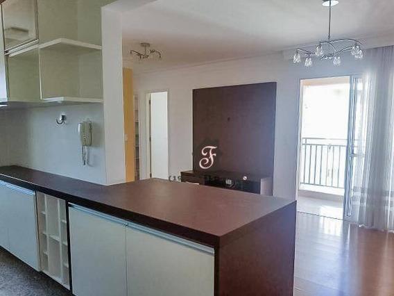 Apartamento À Venda, 75 M² - Parque Prado - Campinas/sp - Ap1496