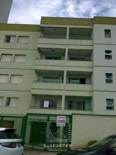 Apartamento - Jardim Nova Bragança - Ws1048-1