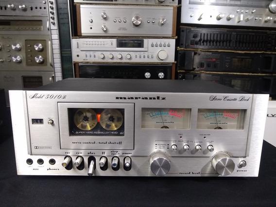 Tape Deck Marantz 5010b N Sansui Akai Pioneer Technics