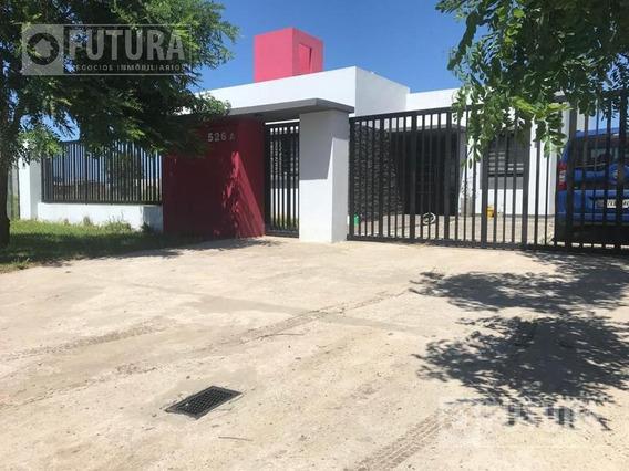 Casa En Venta Funes City - Lomas De Avila 526 A