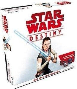 Star Wars Destiny - Deck Para 2 Jogadores