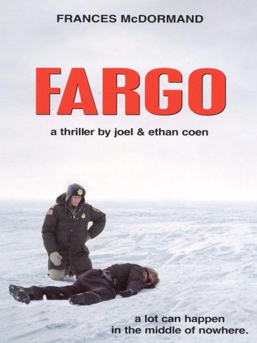 Fargo ( Joel Coen) Dvd