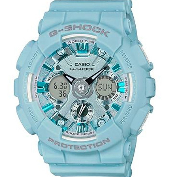 Reloj Casio G-shock Análogo Original Unisex E-watch