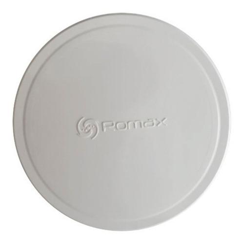 Caja De Paso Estanca Derivacion Romax Redonda 8 X 4 Cm Esdj