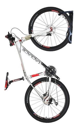 Soporte Bicicleta Pared Original Tornillos Ychazos +obsequio