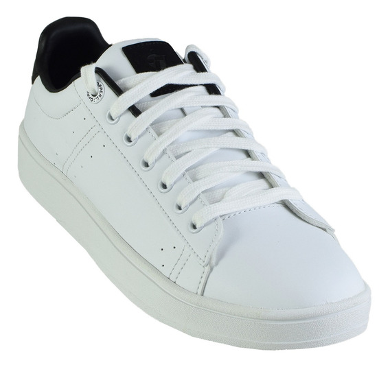 Zapatillas Topper Capitan Unisex Blanco