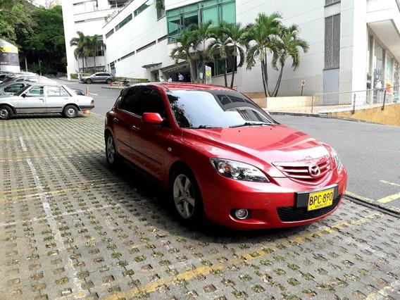 Mazda Mazda 3 Hb Full Equipo 2005