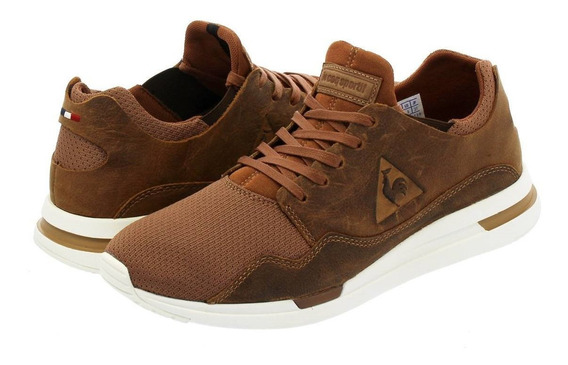 Zapatillas Le Coq Sportif Lcs R Pure Pull Up