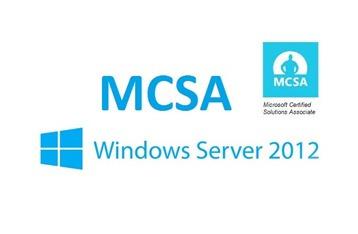 Formação Completa Mcsa Windows Server 2012 70-410/411/412