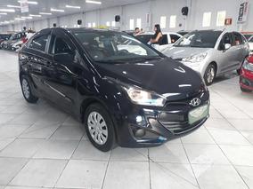 Hyundai Hb20 Sedan 1.6 2015 37000km