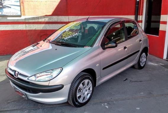 Peugeot 206 Sensation 1.4 4p