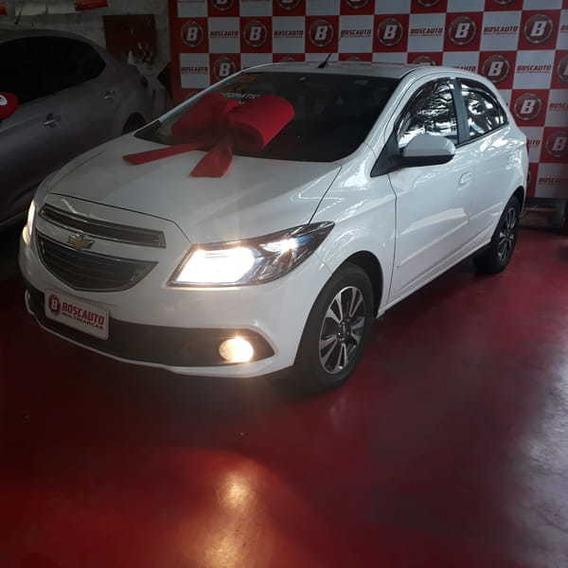 Chevrolet Onix Ltz 1.4 Mpfi 8v 4p Aut. 2015