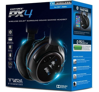 Turtle Beach - Headset Ear Force Px4 *60*