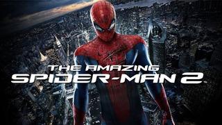 The Amazing Spider-man 2 Pc + Promo 3x2