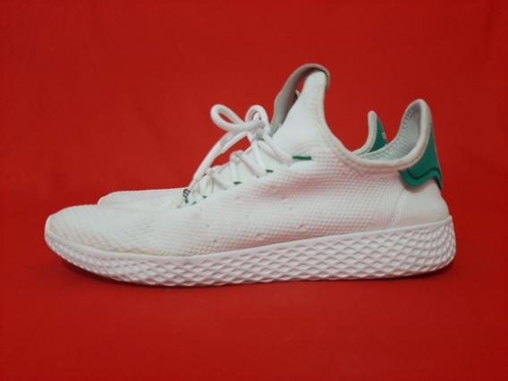 Zapatillas adidas Pharrell Williams Tennis Hu