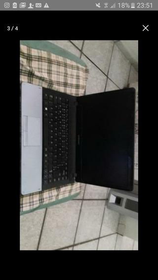 Notebook Samsung 4gb Ram