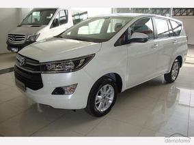 Toyota Innova Sr 2.7 Aut 8 Pas !!