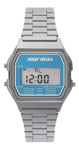 Relógio Feminino Mormaii Maui Mojh02az/3a