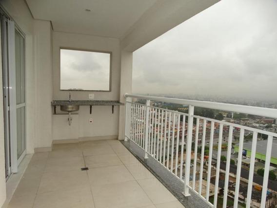 Apartamento Com 1 Dormitório À Venda, 49 M² Por R$ 480.000,00 - Tatuapé - São Paulo/sp - Ap19990