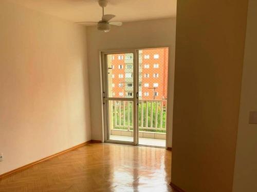 Imagem 1 de 15 de Ref.: 18658 - Apartamento Em Osasco Para Venda - 18658