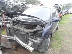 Renault Scénic En Partes