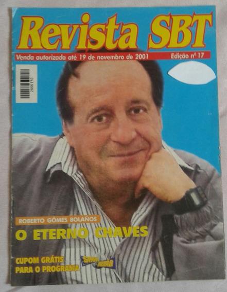Revista Chaves E Outros Artista