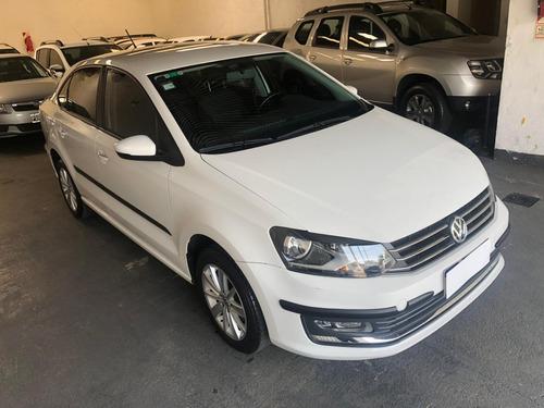 Volkswagen Polo 4 Ptas. Confortline Automático. 45000 Km