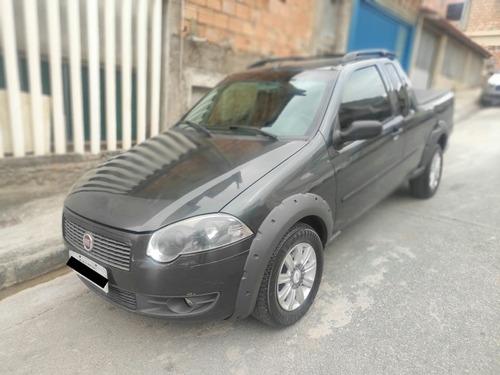 Fiat Strada Trekking 1.8
