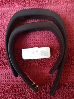 Pulseira Inteligente Sony Sw 10 Original