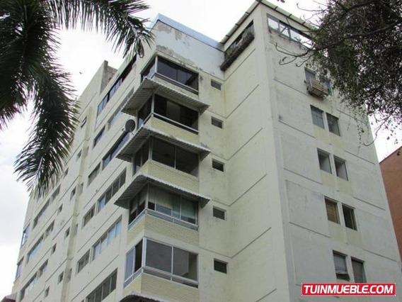 Apartamentos En Venta La Florida 16-12076