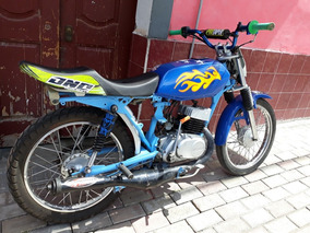 Suzuki Suzuki Ax 100 2015