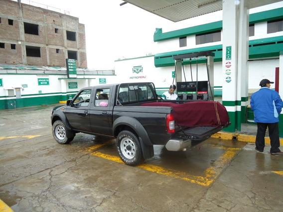 Compro Cabina Y Tolva De Camioneta Nissan Frontier 4x4