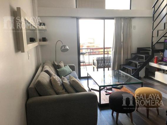 Duplex Con Amenities En Venta En Recoleta