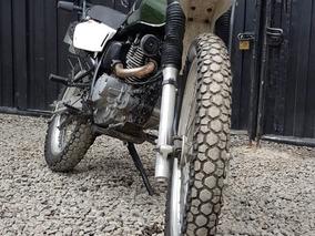 Moto Suzuki Dr200 Enduro