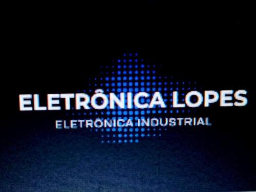 Imagem 1 de 5 de Reparos De Equipamentos Eletrônico Industrial