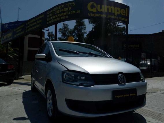 Volkswagen Fox Trendline (1.6) 3 Puertas 2014