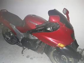 Kawasaki Zx11 Em Bom Estado